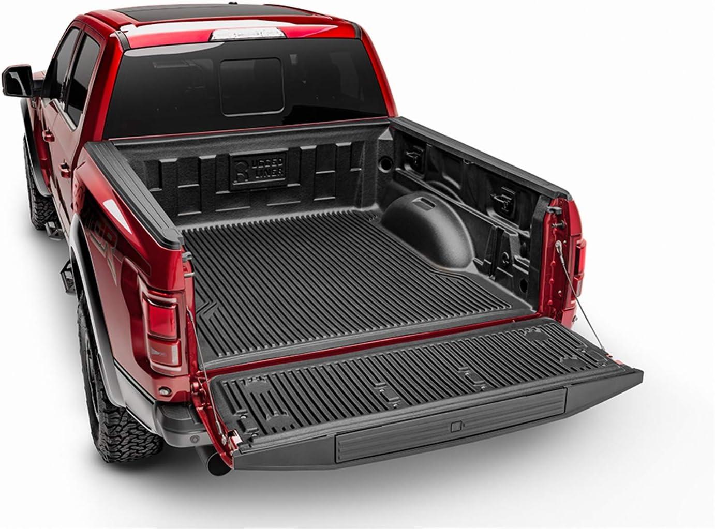 Truck Bed & Tailgate Accessories RUGGED LINER F55U15 Bedliner ...