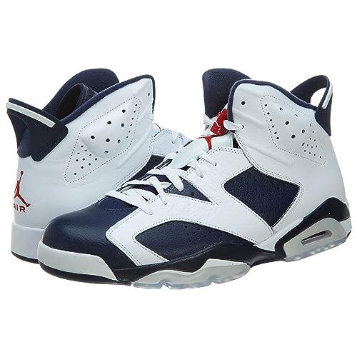5bffd148edafd Jordan Olympic Shoes: Amazon.com