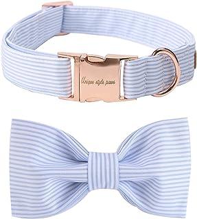 Soft Comfy Bowtie Collar Patterns