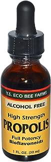 Ys Bee Farms, Bee Propolis 30% Super Strength Glyco, 1 Ounce