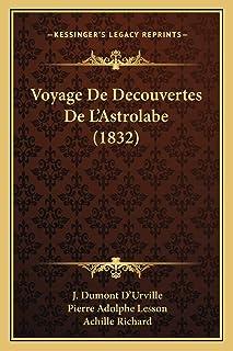 Voyage De Decouvertes De L'Astrolabe (1832)