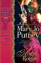Angel Rogue (Fallen Angels Book 4)