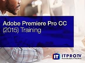 Premiere Pro CC 2015