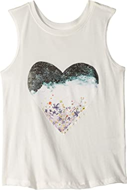 Heart Muscle Tank (Toddler/Little Kids/Big Kids)