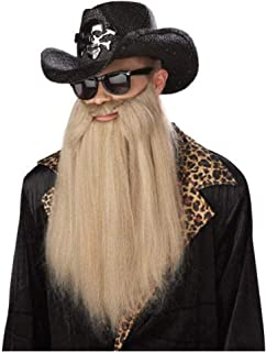 costumes for men with beards