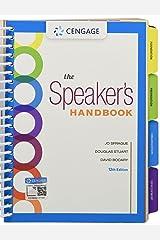 The Speaker's Handbook, Spiral bound Version Spiral-bound