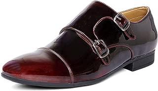 Bacca Bucci Men Monk Shoe