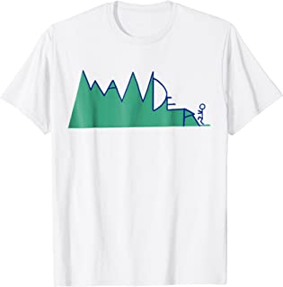 3b2b5d90 Amazon.com: Stick Figure Camping T Shirts: Clothing, Shoes & Jewelry