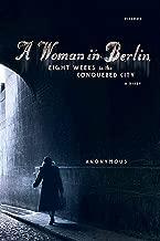 Best a woman in berlin kindle Reviews