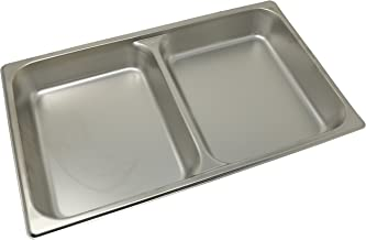 Best chafing dish insert pans Reviews