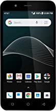 """Prepaid At&T Axia 4G LTE 16GB Android 8.1 LCD 5.5"""""""