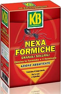 KB - Insecticida granulado anti-hormigas Nexa, 800g