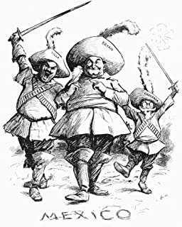 Bryan Cartoon C1914 NuS Secretary Of State William Jennings Bryan Depicted As One Of The Three Musketeers Together With Me...