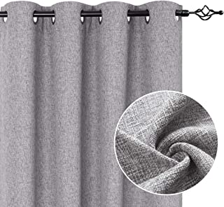 Best dark grey linen Reviews