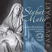 Stabat Mater: Choral Works by Arvo P�rt