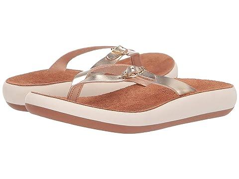 Ancient Greek Sandals Tina Comfort