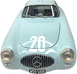 CMC-Classic Model Cars Mercedes-Benz Mercedes 300 SL Hermann Lang, 20 Limited Edition Vehicle