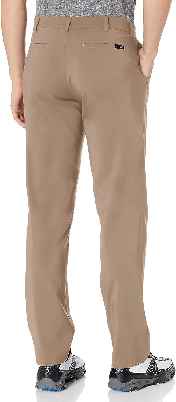 Skechers Rocklin Chino Pantalon plat pour homme Chinchilla.