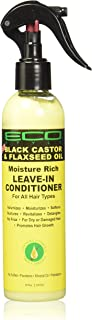 Best eco natural cocktail leave in conditioner Reviews