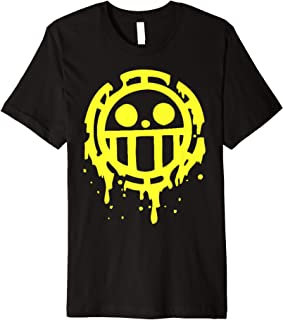 Heart pirates Trafalgar D law cosplay Premium T-Shirt
