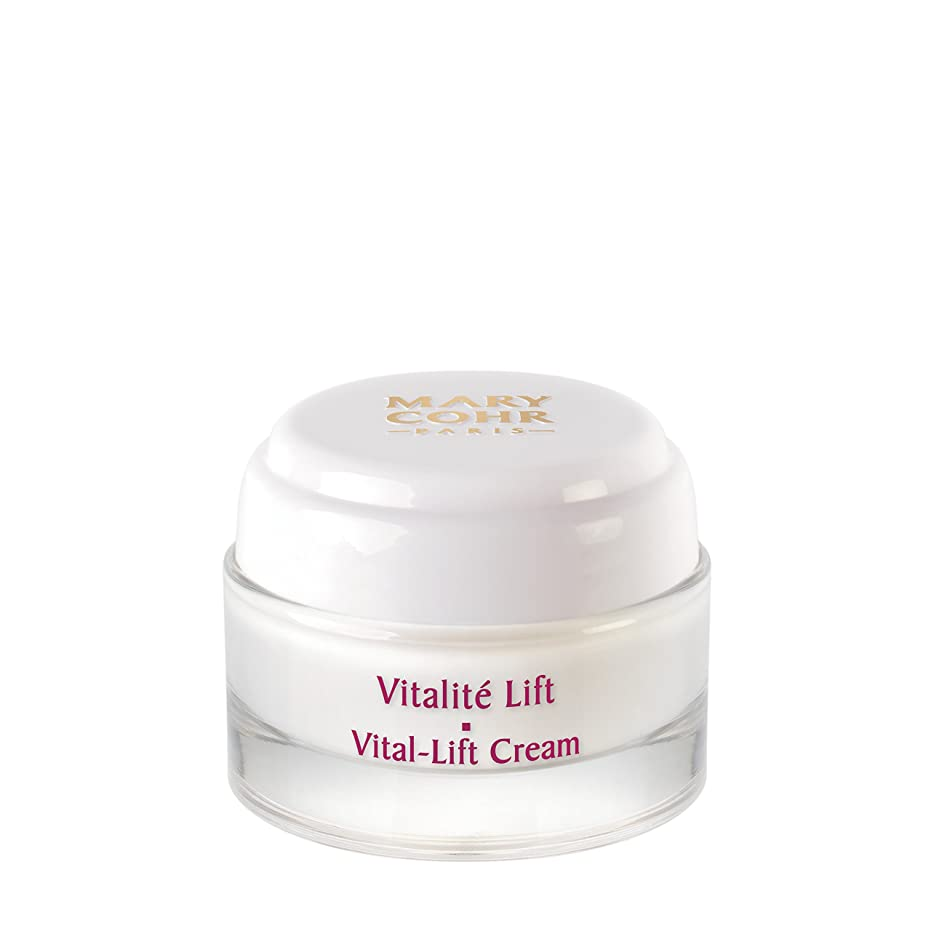 ギャロップ投げるずんぐりしたMary Cohr Vital-Lift Cream - Firmless & Radiance Face Cream 50ml/1.7oz並行輸入品