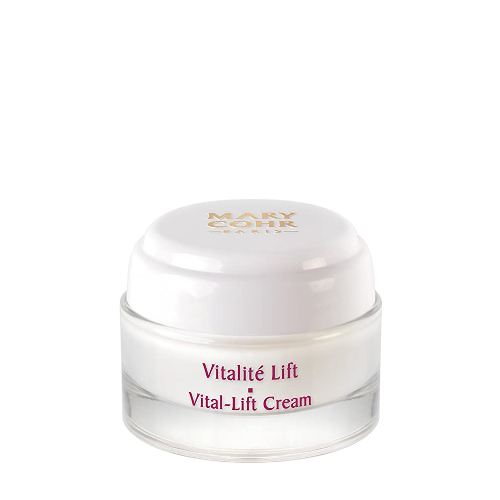 反対した天窓概してMary Cohr Vital-Lift Cream - Firmless & Radiance Face Cream 50ml/1.7oz並行輸入品