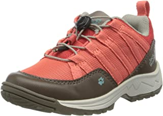 Jack Wolfskin Kids Hiking Boot