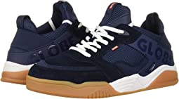 Navy/Gum/Red