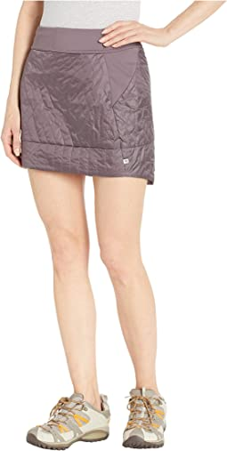 Trekkin™ Insulated Mini Skirt