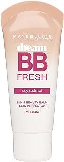 Maybelline Dream Satin BB Cream - Light/Medium
