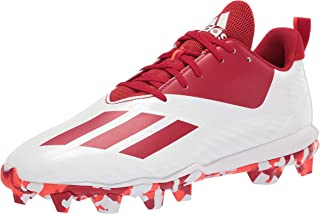 Men's Adizero Spark Mid Football Shoe