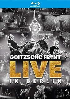 Live in Berlin (2CD+2Bluray)