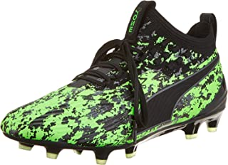 PUMA One 19.1 Syn FG/AG, Chaussures de Football Homme