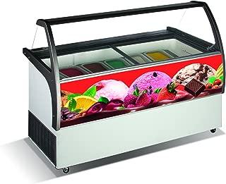 Amazon.es: 65 cm y más - Congeladores verticales / Congeladores ...