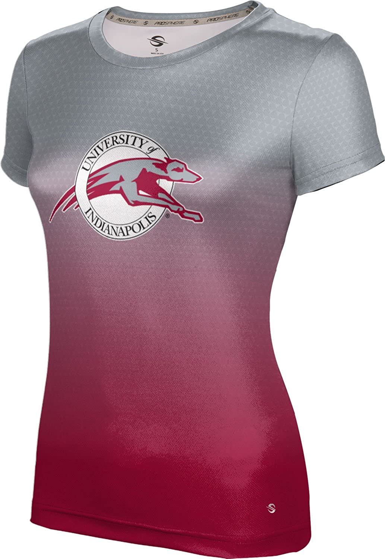 ProSphere University of Indianapolis Girls' Performance T-Shirt (Zoom)