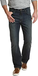 Men's Relaxed Fit Boot Cut Jean