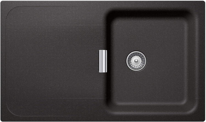 Schock Wembley D-100 A Stone - WEMD100ASTO Granitspüle Küchenspüle Spültisch