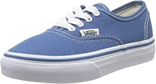 Vans Authentic, Zapatillas Unisex bebé