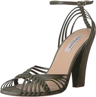 L.K. Bennett Women's LILYBELLE Heeled Sandal