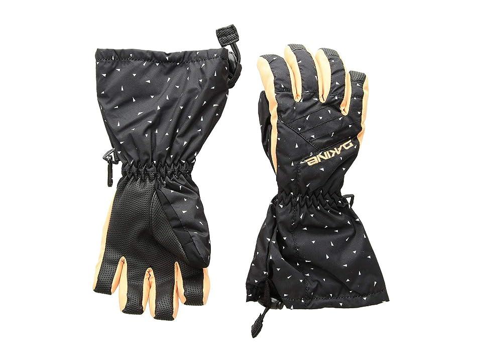 Dakine Tracker Gloves (Youth) (Kiki) Extreme Cold Weather Gloves