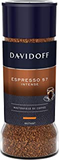 Davidoff Espresso 57 Intense, Instant Coffee, 100g