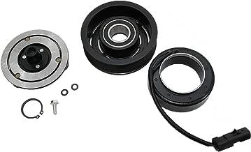 Hex Autoparts A/C AC Compressor Clutch Repair Kit for Dodge Ram 5.9L 6.7L Cummins Diesel ONLY 2006-2009