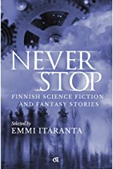 Never Stop Kindle Edition