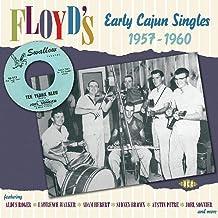 Floyd's Early Cajun Singles / Various