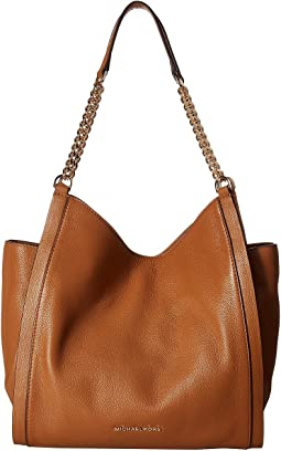 MICHAEL Michael Kors - Newbury Medium Chain Shoulder Tote