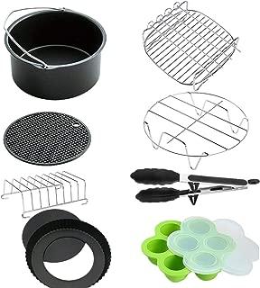 Best air fryer baking pan Reviews