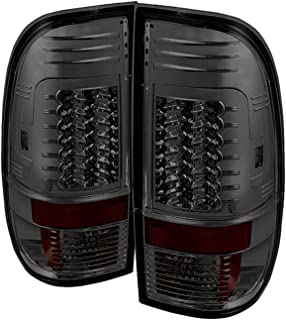 Spyder Auto ALT-YD-FF15097-LED-G2-SM Smoke LED Tail Light