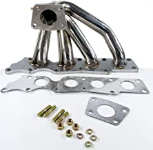 K04 K0422 Stainless Exhaust Manifold For Mazda CX7 Mazdaspeed 3 &6 2.3L MZR Disi