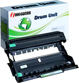 INK4WORK DR730 Compatible Drum Unit Replacement for Brother DR-730 DR760 for use with Brother HL-L2395DW HL-L2350dw HL-L23...