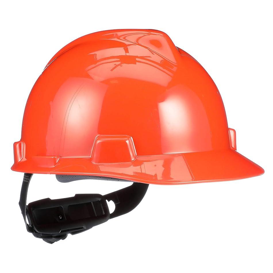 疾患あご文言MSA 454-475361 V-ガール保護キャップ